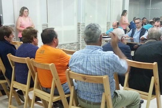 O alcalde de Padrón inicia o venres en Pazos unha rolda de reunións nas parroquias do rural