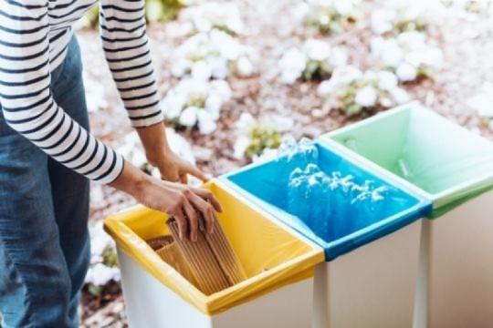 O Concello de Padrón, por riba da media galega en reciclaxe