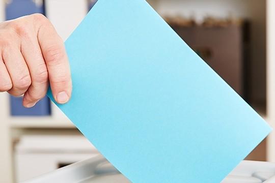 O Concello expón do 11 ao 18 de marzo as listas do censo electoral