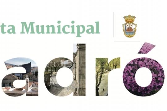 A información da nosa vila a golpe de click na nova Revista Municipal