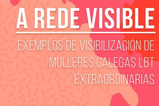 Padrón inaugura unha exposición fotográfica para dar visibilidade ás mulleres LGTBI