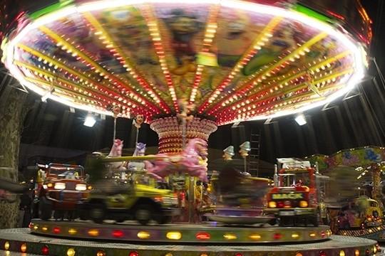 Padrón abre ata o 25 de xaneiro o prazo para pagar as taxas da instalación de atraccións feirais na Festa da Pascua