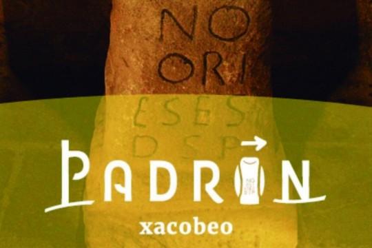 A concellaría de Turismo crea material turístico baixo o lema 'Padrón Xacobeo'